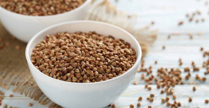 11 Amazing Health Benefits of Buckwheat