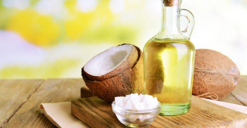 13 Impressive Health Benefits of Coconut Oil