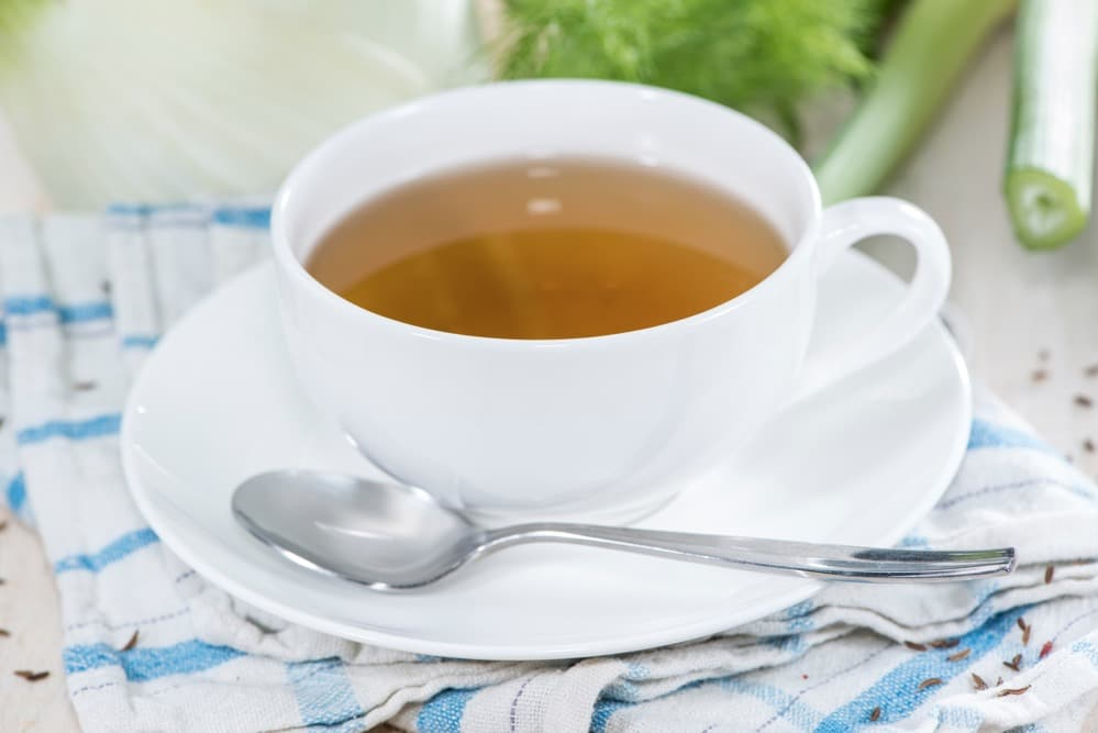 13 Amazing Health Benefits of Fennel Tea