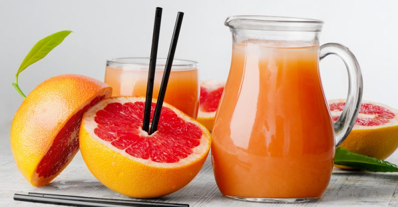 13 Amazing Health Benefits of Grapefruit Juice