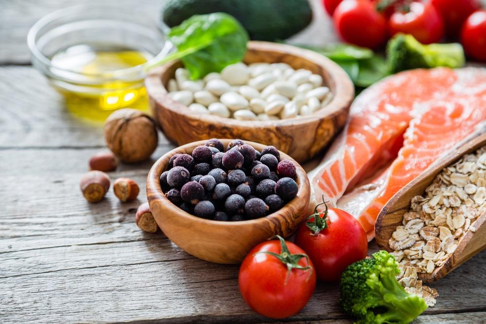 Alimentos para o fígado saudável