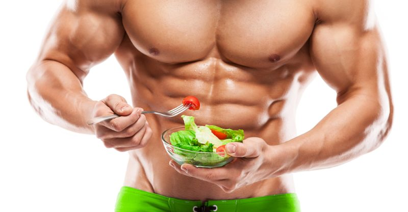 17 Superfoods You Need To Build Muscle
