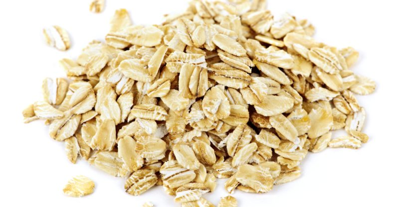 13 Amazing Health Benefits of Oats
