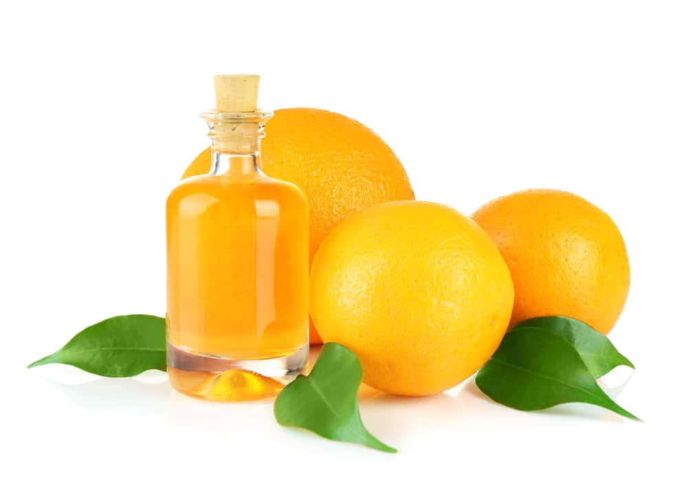 15 Amazing Benefits of Orange Essential Oil