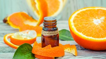 Amazing Benefits of Orange Essential Oil