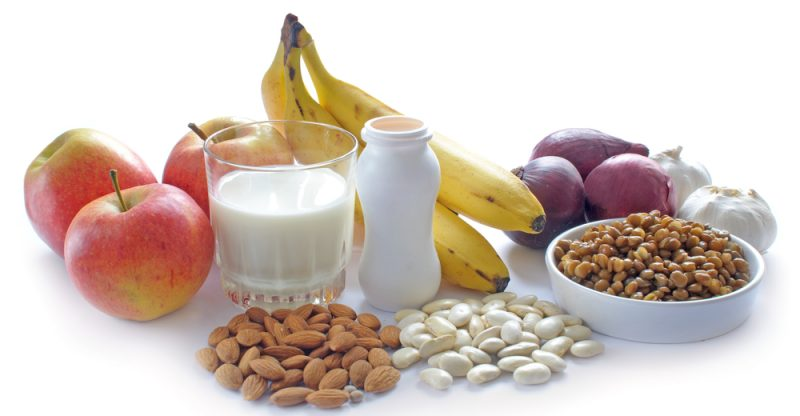 Top 5 Probiotics Foods