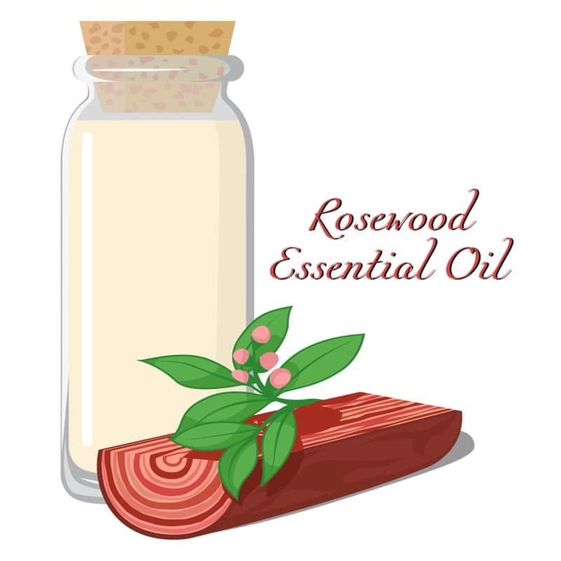 11 Impressive Health Benefits of Rosewood Essential Oil