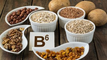 12 Amazing Health Benefits of Vitamin B6 (Pyridoxine)