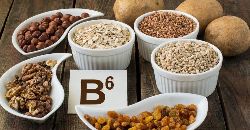 12 Amazing Health Benefits of Vitamin B6 (Pyridoxine)