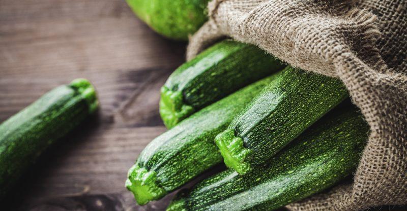 9 Surprising Health Benefits of Zucchini