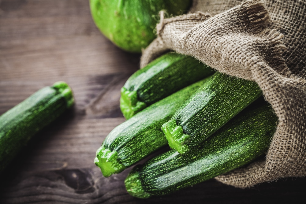 9 Surprising Health Benefits of Zucchini