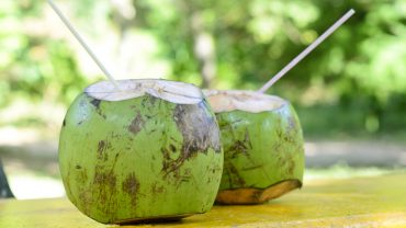 13 Amazing Health Benefits of Coconut Water