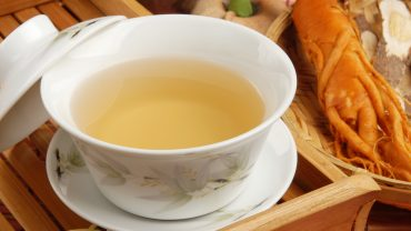 11 Amazing Health Benefits of Ginseng Tea.
