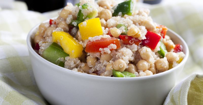 11 Amazing Health Benefits of Quinoa