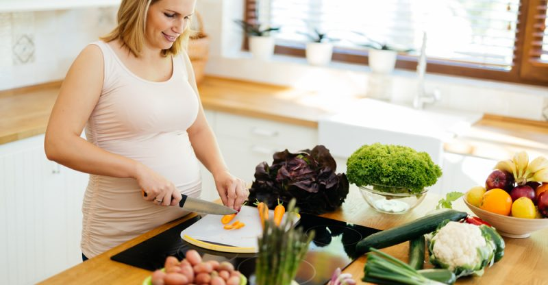 11 Health Benefits of Beetroot During Pregnancy