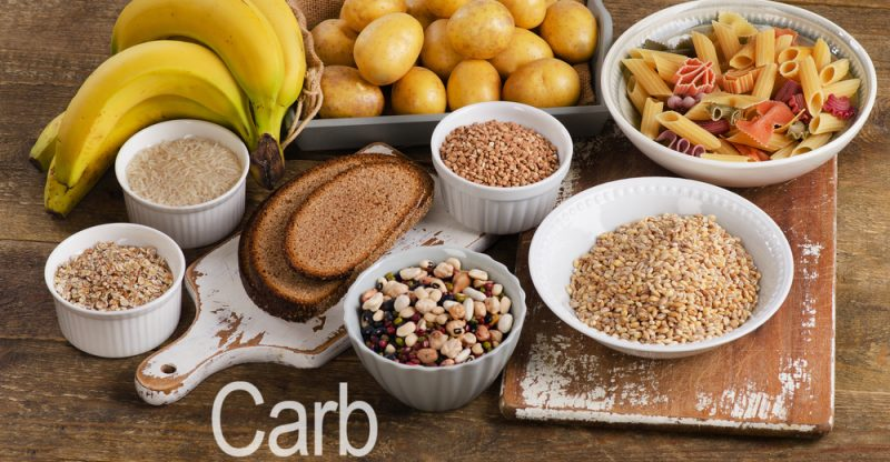 Healthy Foods That Are Rich In Carbohydrates