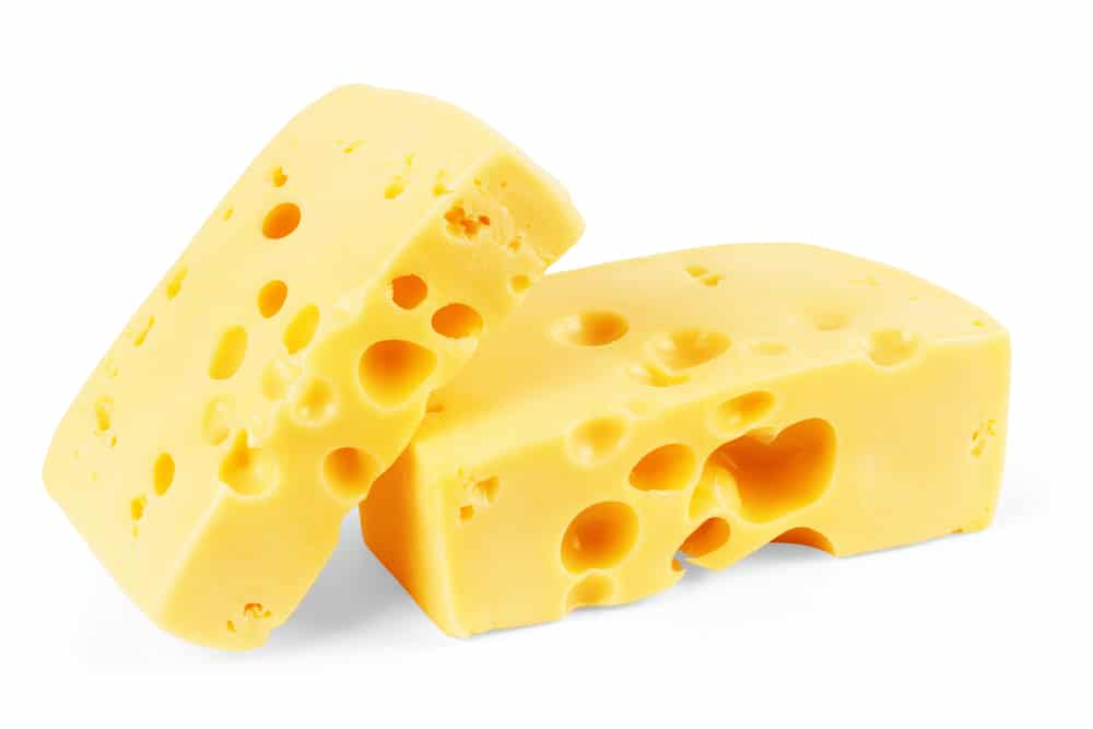13 Proven Health Benefits of Cheese