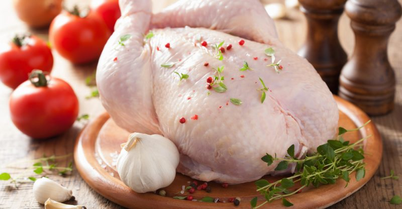 11 Amazing Health Benefits of Chicken