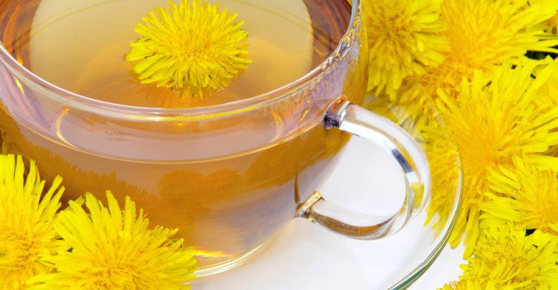 11 Amazing Health Benefits of Dandelion Tea