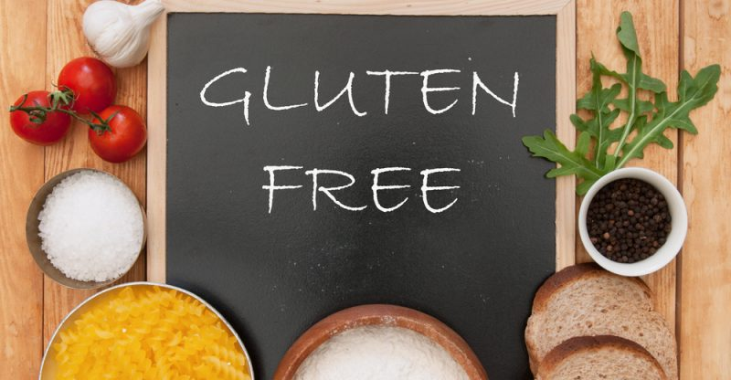 11 Health Benefits of a Gluten Free Diet