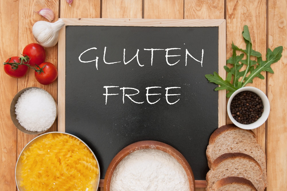 11 Health Benefits of a Gluten Free Diet - Natural Food Series
