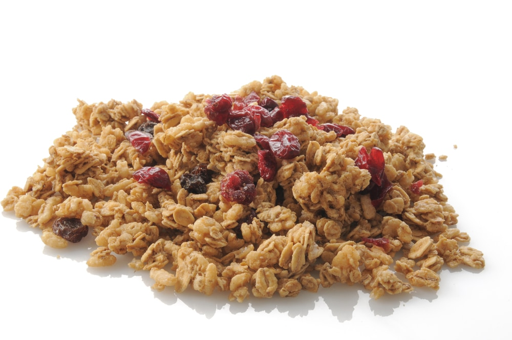 13 Amazing Benefits of Granola - Natural Food Series