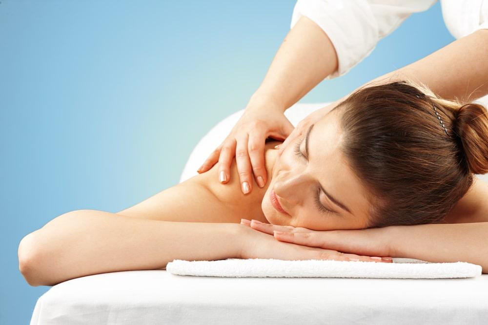 Benefícios surpreendentes para a saúde da massagem