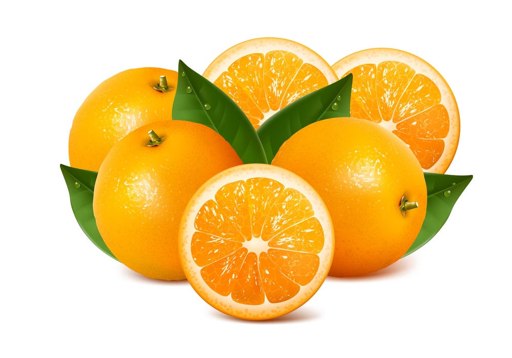 Benefícios surpreendentes para a saúde das laranjas