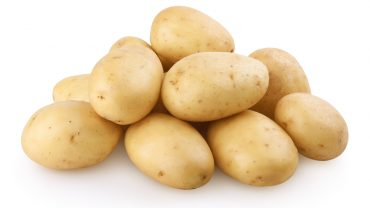 11 Surprising Benefits of Potatoes
