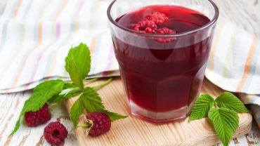 12 Amazing Health Benefits of Raspberry Juice