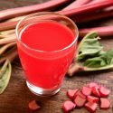 11 Amazing Health Benefits of Rhubarb Juice