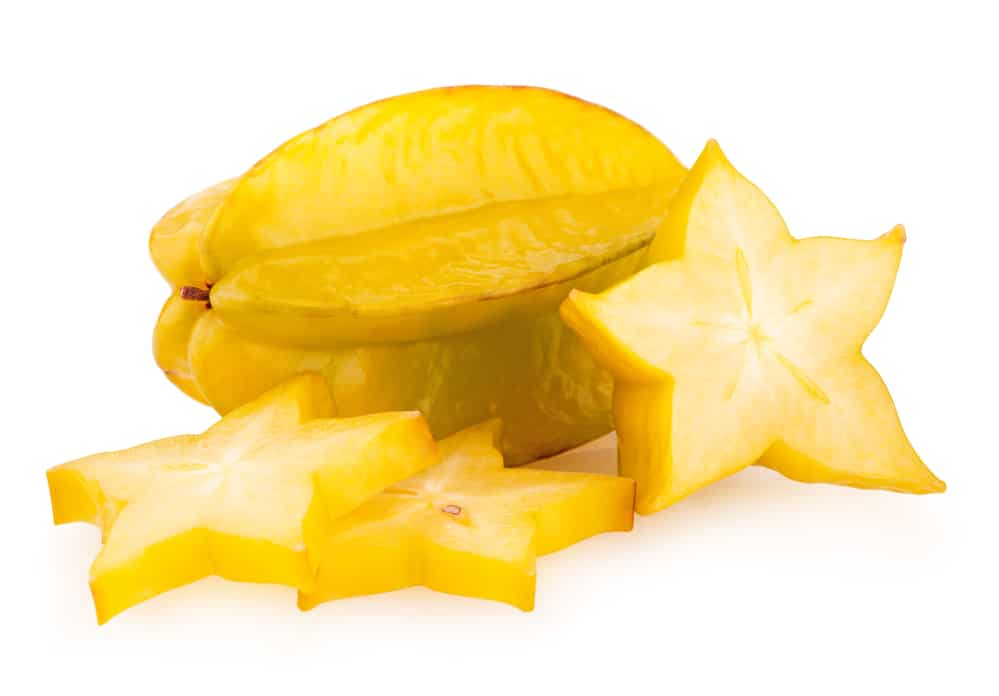 13 Amazing Health Benefits of Starfruit