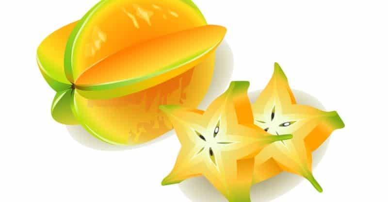 13 Amazing Health Benefits of Star fruit
