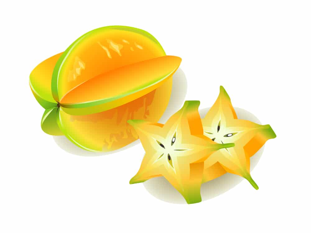 13 Amazing Health Benefits Of Star Fruit Natural Food Series