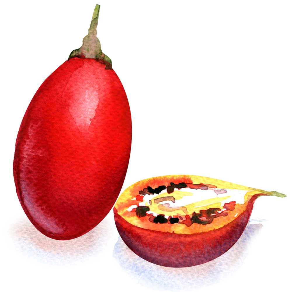 9 Amazing Health Benefits Of Tamarillo