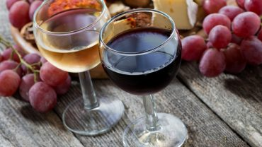13 Surprising Health Benefits of Wine