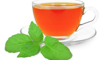 11 Amazing Benefits of Basil Tea