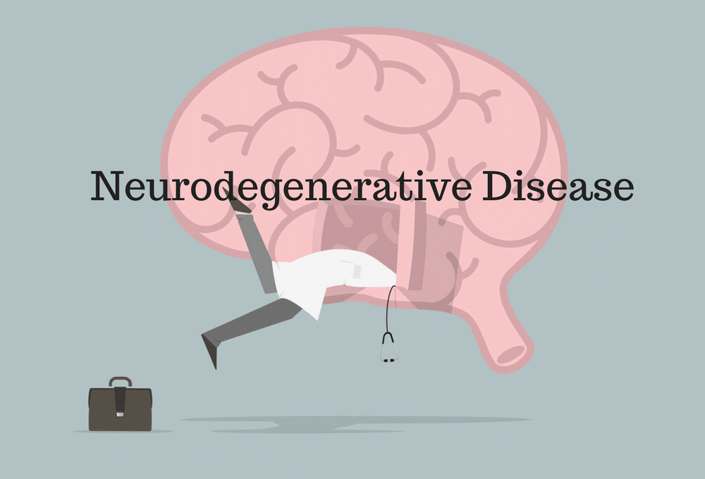 What is Neurodegenerative Disease?