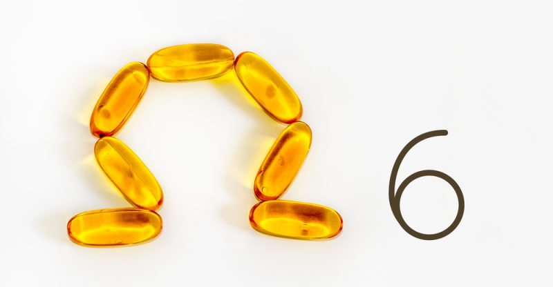 11 Health Benefits of Omega-6 Fatty Acid