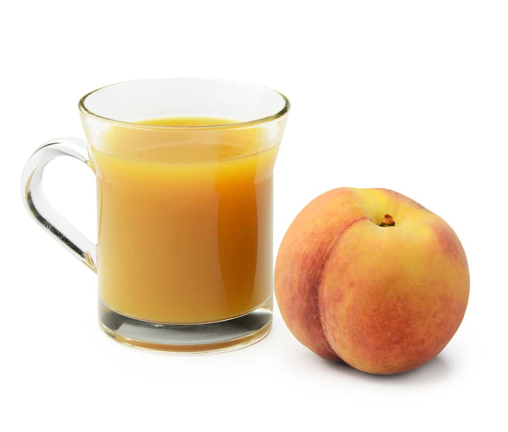 12 Amazing Health Benefits of Peach Juice