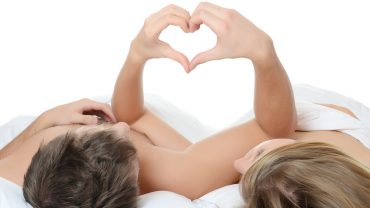 11 Amazing Health Benefits of Sex