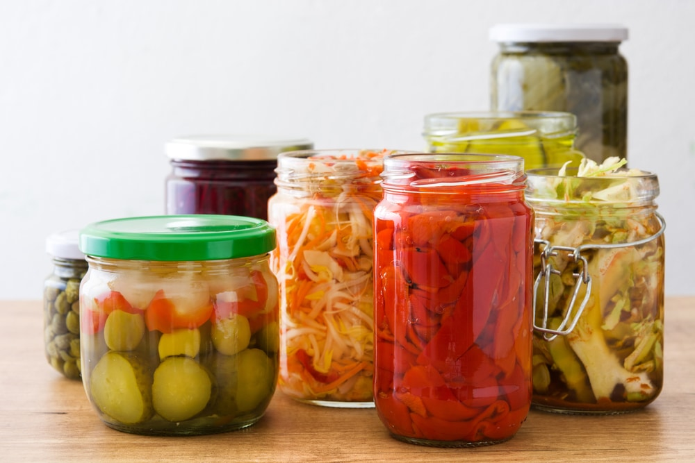 12 Amazing Health Benefits of Fermented Foods - Natural Food Series