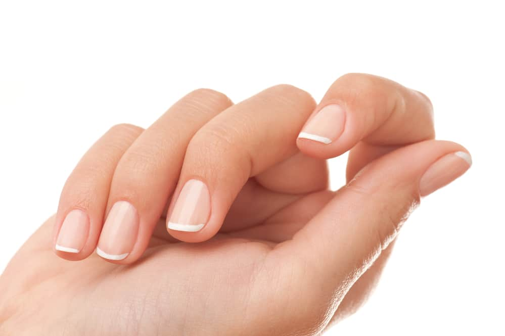 11 Tips for Strong and Healthy Nails - Natural Food Series