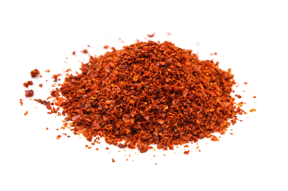 15 Amazing Benefits of Aleppo Pepper
