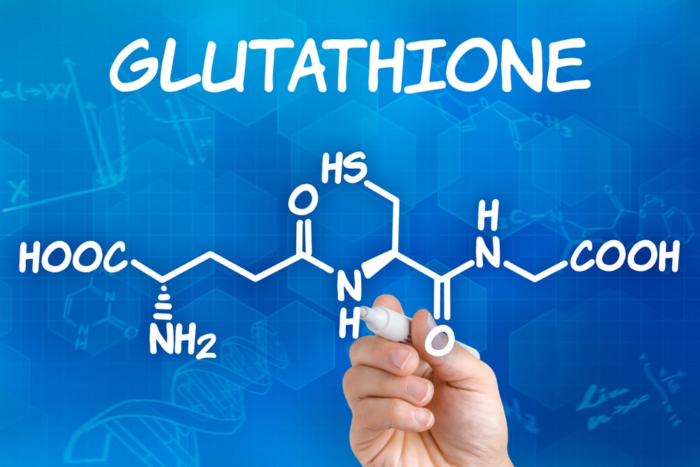 17 Amazing Benefits of Glutathione