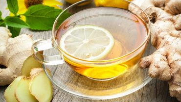 11 Impressive Benefits of Lemon Ginger Tea