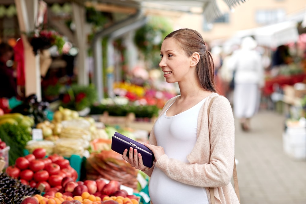 13 Important Foods To Eat During Pregnancy
