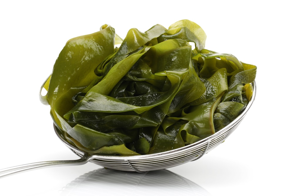 12 Amazing Health Benefits of Seaweed