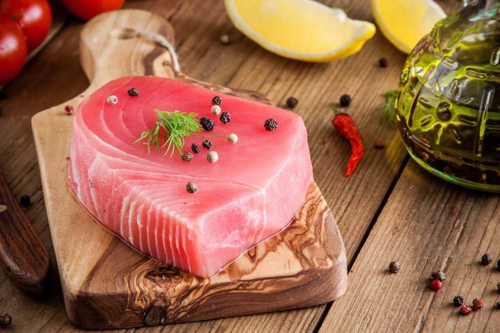 12 Amazing Benefits of Tuna Fish