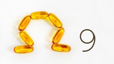 Omega 9 Fatty Acid